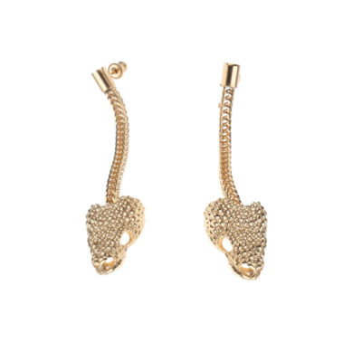 MANASA ORO END EARRINGS