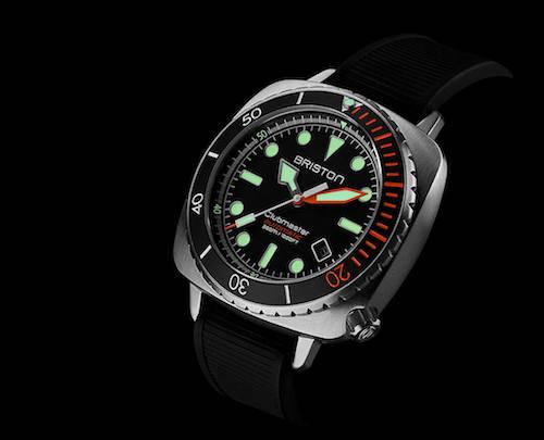Clubmaster Diver Relojes hombre