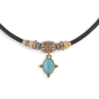 Collar PLATADEPALO woman
