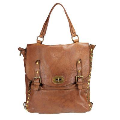 Bolso mochila de mujer