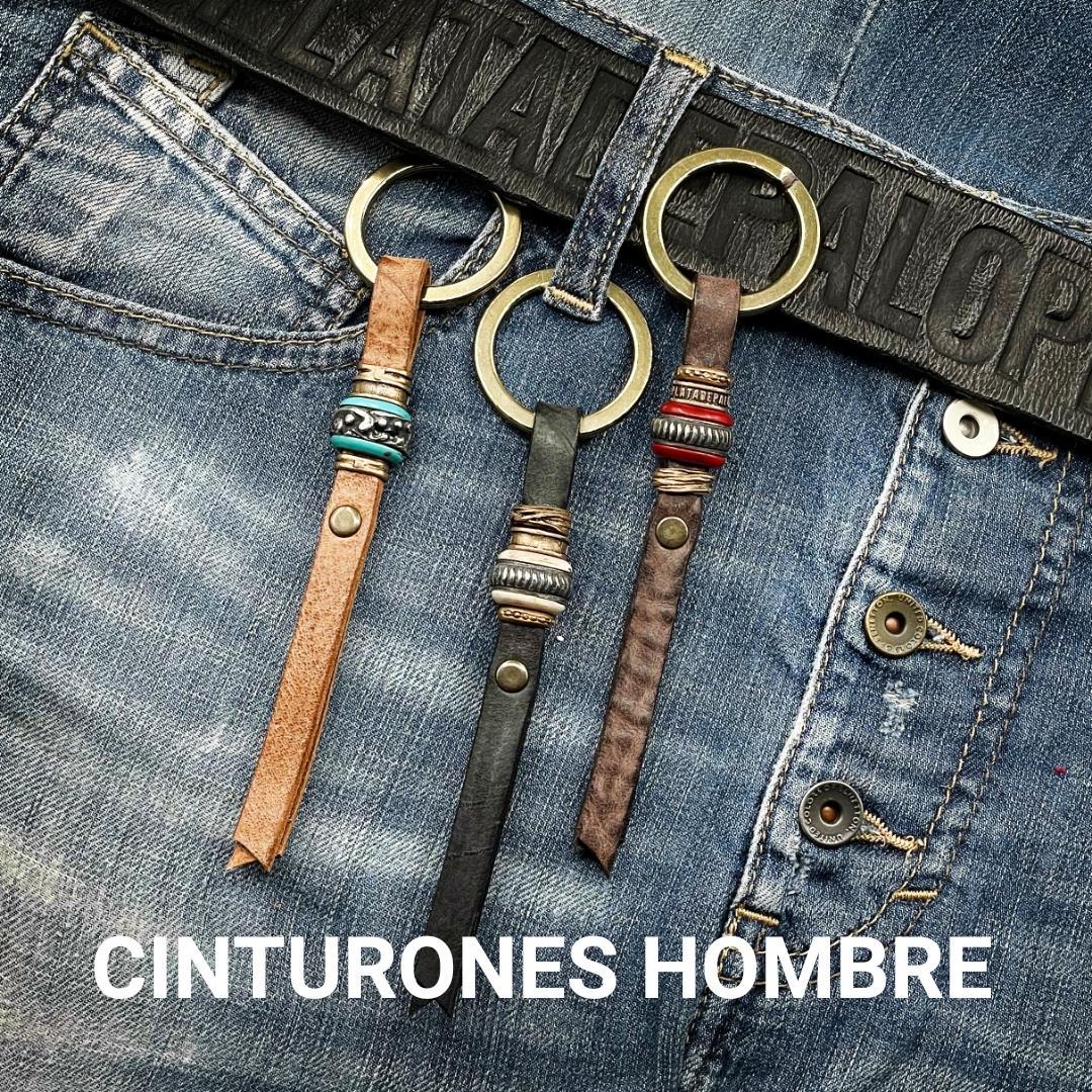Cinturones Hombre