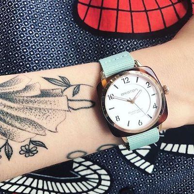Reloj Briston mujer chic