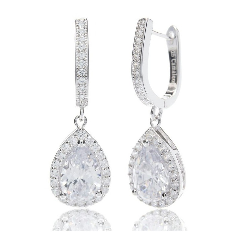 04225c43e675 camaleoni - pendientes de plata - pendientes de oro - pendientes ...
