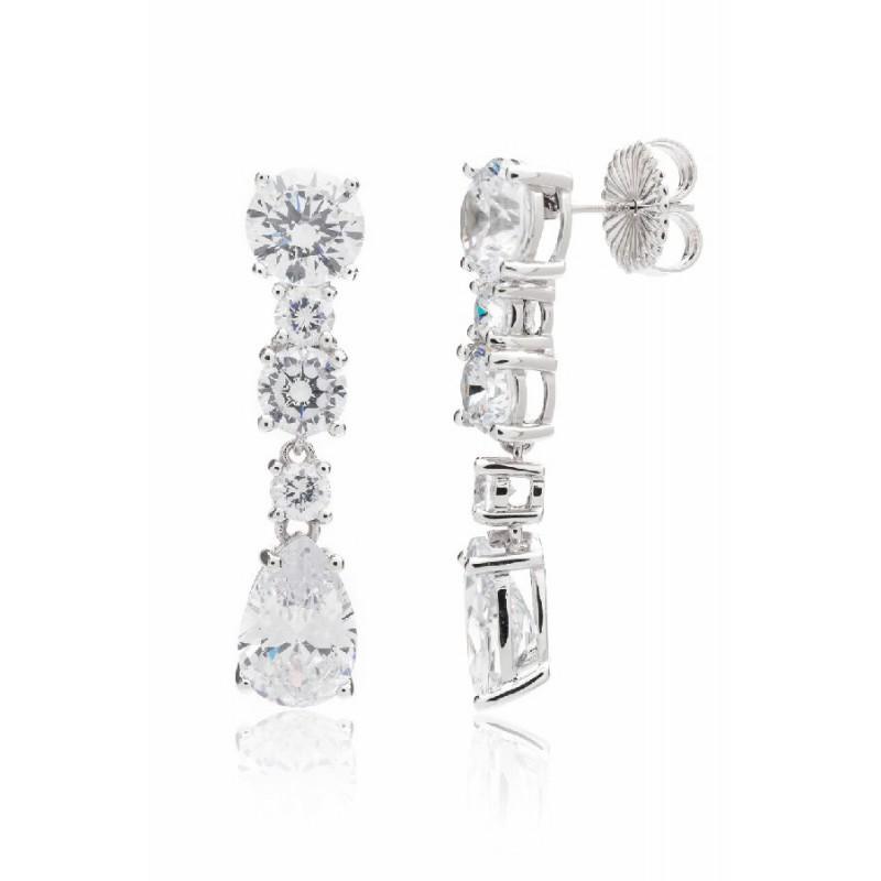 5a0c1d4e4f23 camaleoni - pendientes de plata - pendientes de oro - pendientes ...