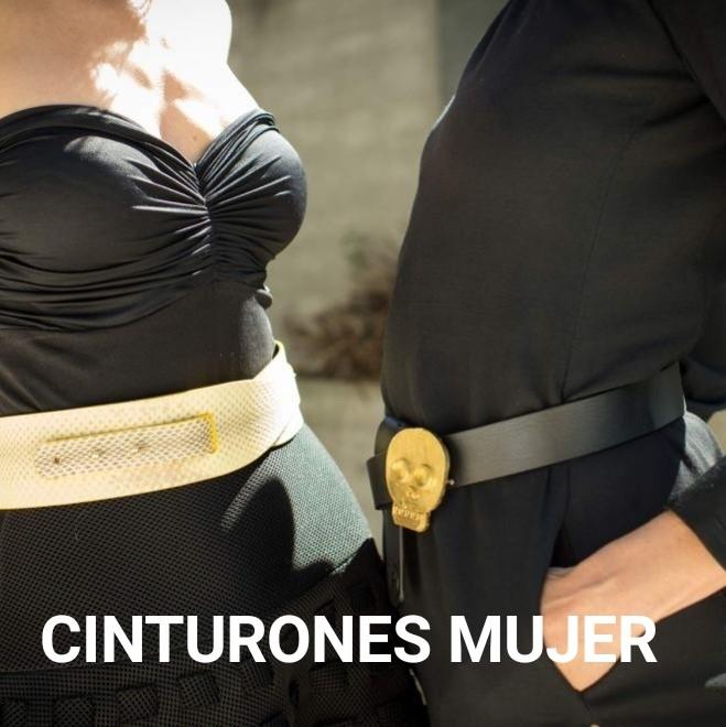Cinturones mujer sport vestidos