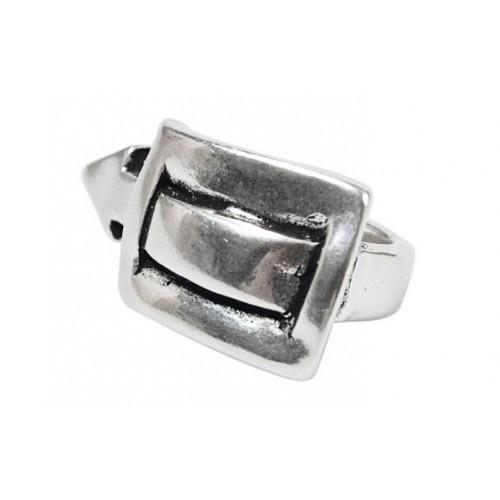 Nº3 anillo en plata