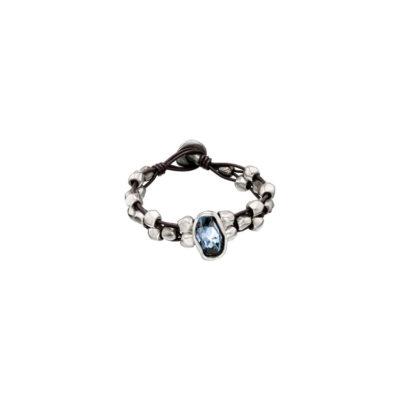 pulsera mujer-pulsera Unode50-pulserasplata