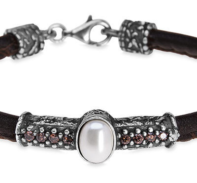 pulsera perlas-plata-circonitas