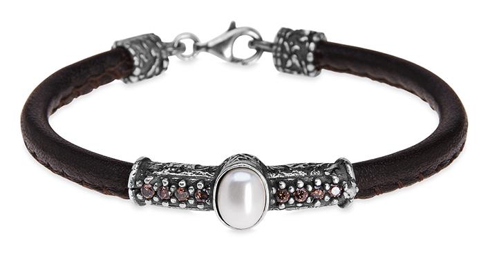 6349c60dbd21 pulsera perlas-plata-circonitas